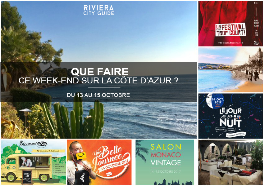 week-end 13 15 octobre