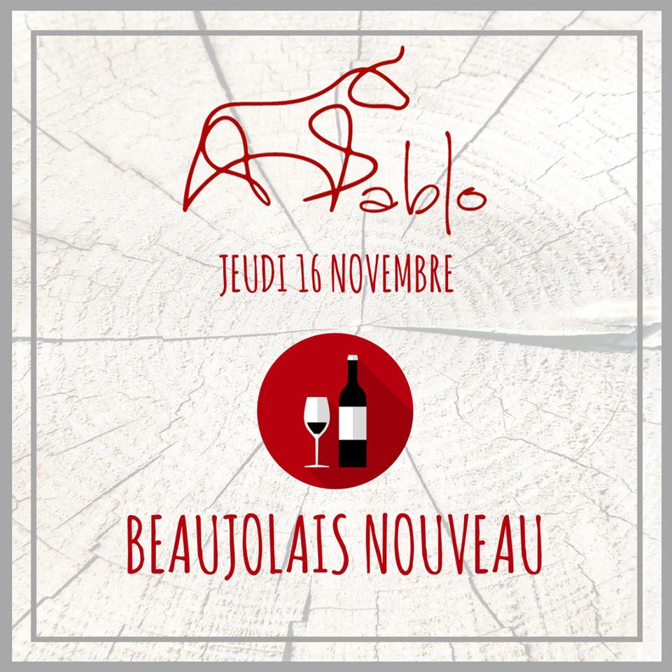 antibes beaujolais nouveau