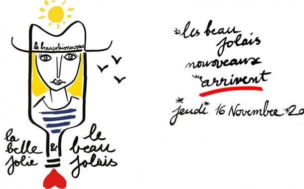 Où fêter le Beaujolais Nouveau 2017 sur la Côte d'Azur ?