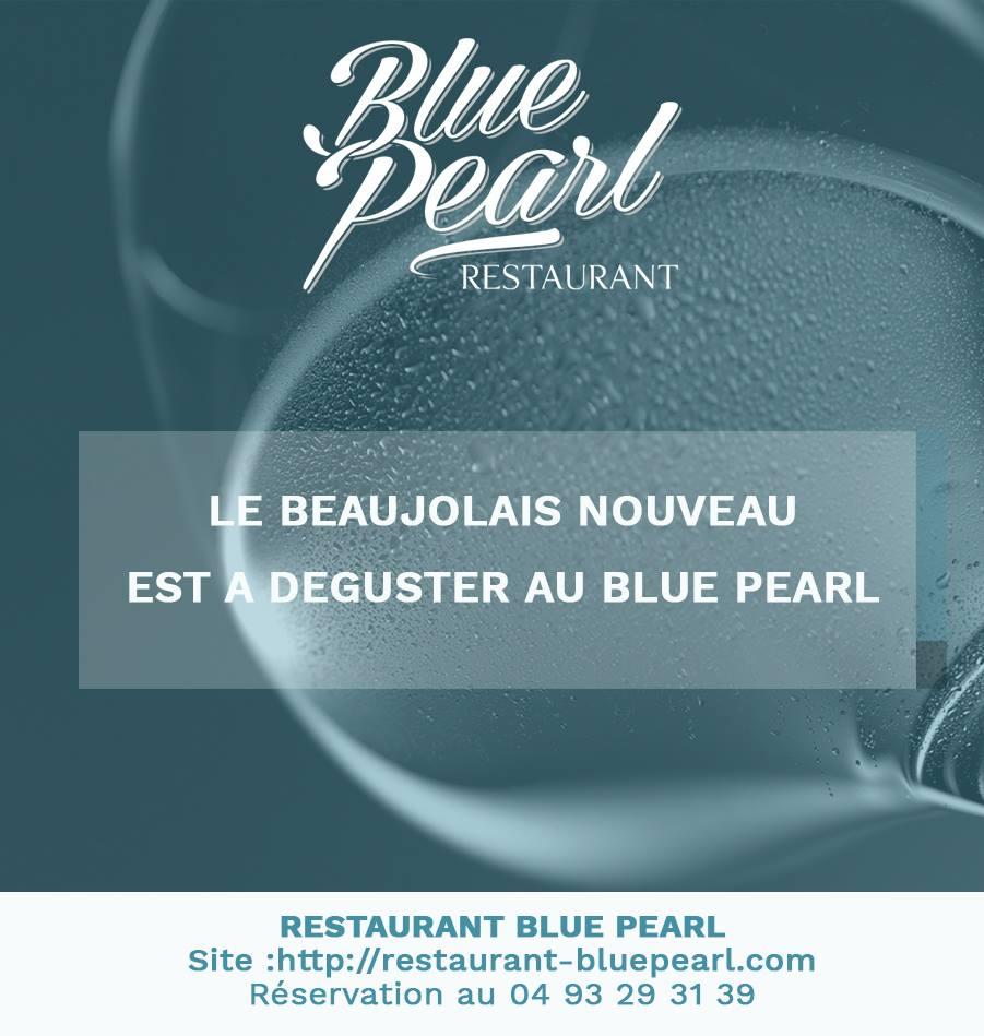 blue pearl beaujolais nouveau