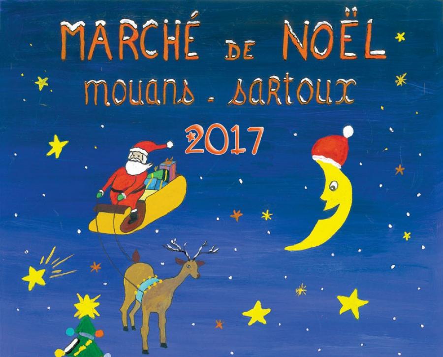 noel mouans sartoux 2017