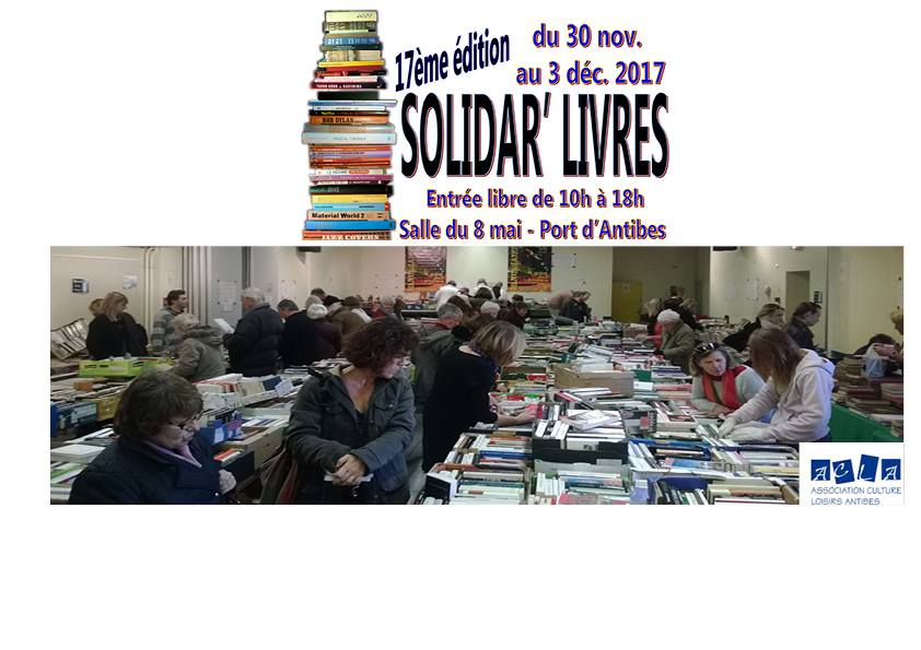 solidarlivres antibes