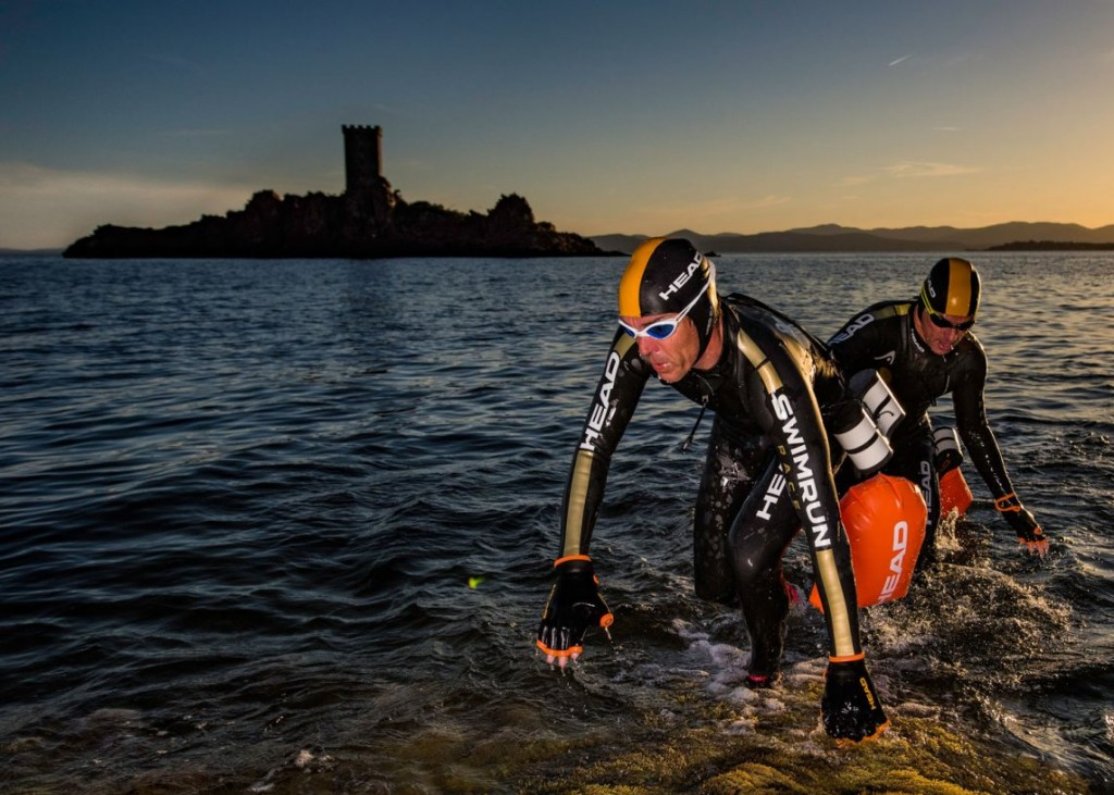 swimrun ile d'or