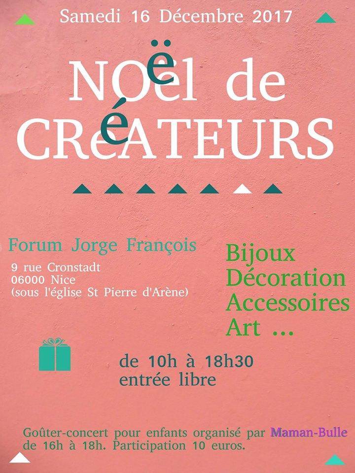 noel createur