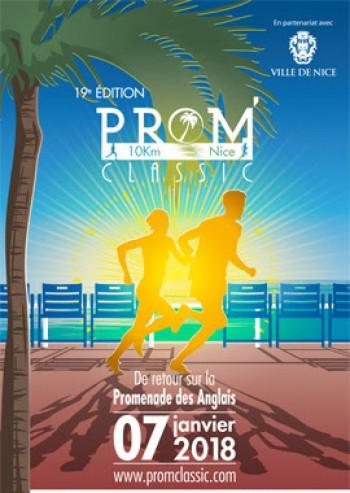 prom classic janvier 2018