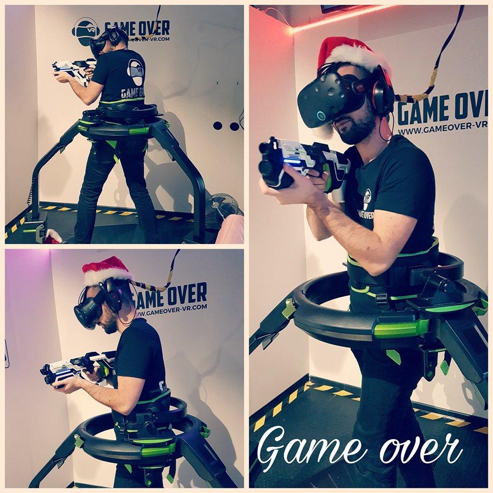 realite virtuelle nice