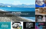 Que faire sur la Côte d'Azur ce week-end ? Du 2 au 4 février