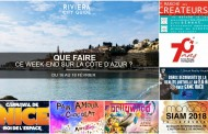 Que faire sur la Côte d'Azur ce week-end ? Du 16 au 18 février