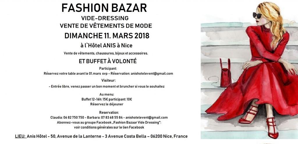 Fashion Bazar Single Photo