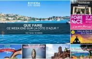 Que faire sur la Côte d'Azur ce week-end ? Du 16 au 18 Mars 2018