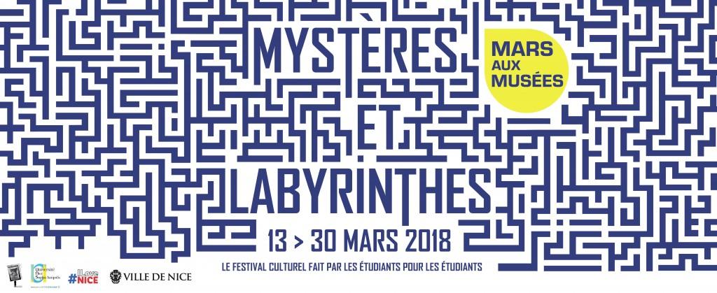 mars aux musées 2018
