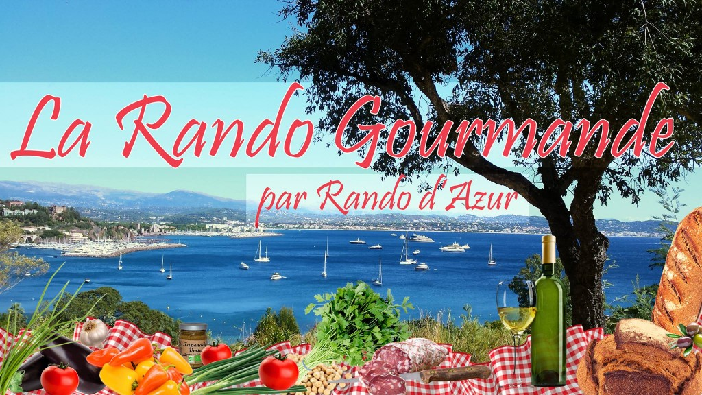 rando gourmande cuisine cannoise