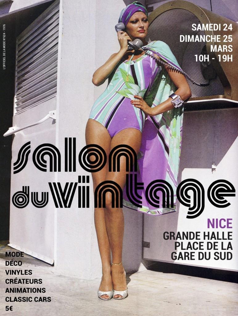 salon vintage nice