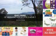Que faire sur la Côte d'Azur ce week-end ? Du 6 au 8 avril 2018