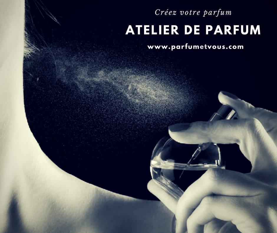 atelier parfum nice