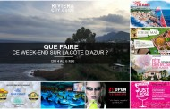 Que faire sur la Côte d'Azur ce week-end ? Du 4 au 6 mai 2018