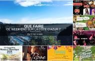 Que faire sur la Côte d'Azur ce week-end ? Du 11 au 13 mai 2018