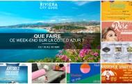 Que faire sur la Côte d'Azur ce week-end ? Du 18 au 20 mai 2018