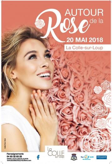 autour de la rose 2018