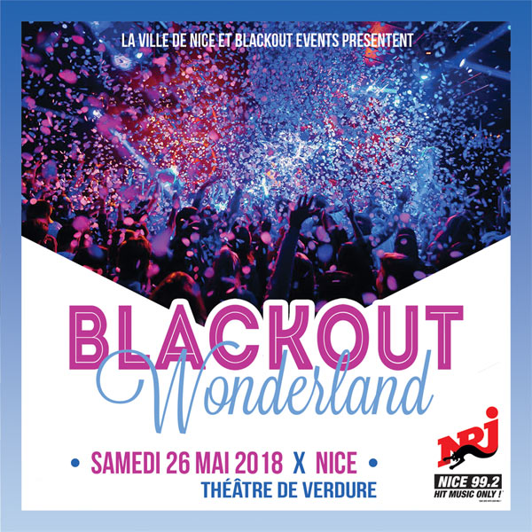 blackout wonderlande nice