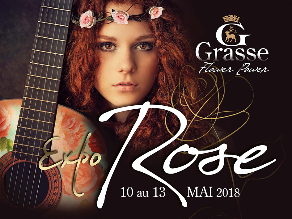expo rose 2018