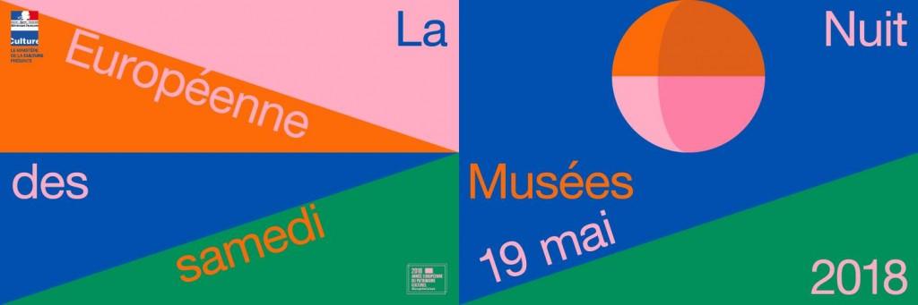 nuit musée 2018