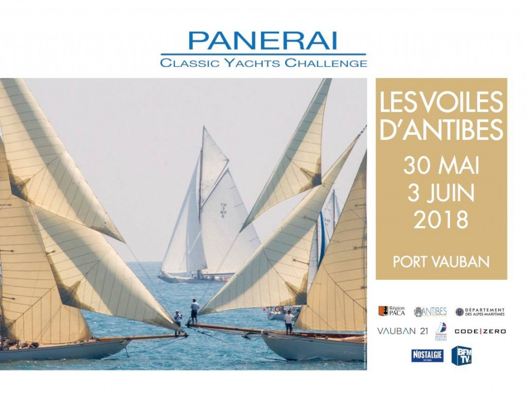 voile d'antibes 2018