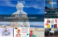 Que faire sur la Côte d'Azur ce week-end ? du 29 juin au 1er juillet