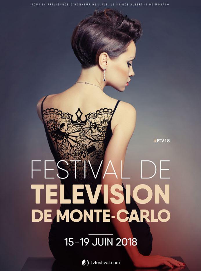 festival de television monaco 2018