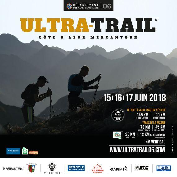 ultra trail cote d'azur