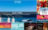 Que faire sur la Côte d'Azur ce week-end ? Du 27 au 29 juillet 2018
