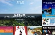 Que faire sur la Côte d'Azur ce week-end ? Du 6 au 8 juillet 2018