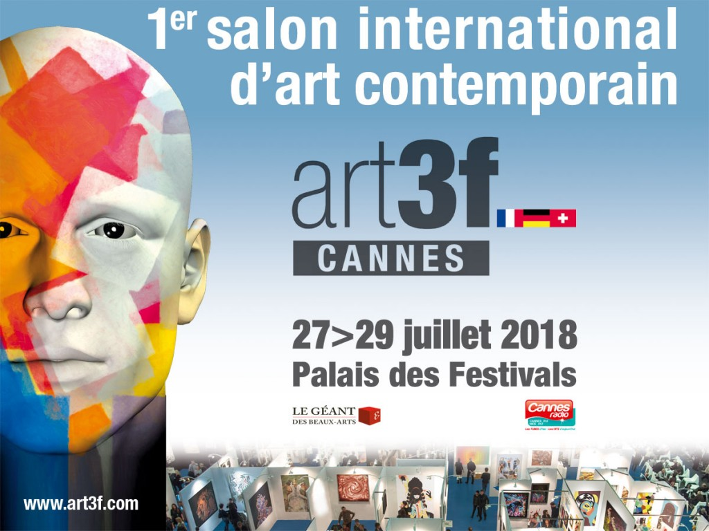 art3f cannes
