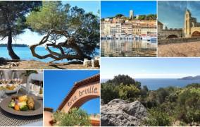Un Week-end à Cannes: nos spots incontournables