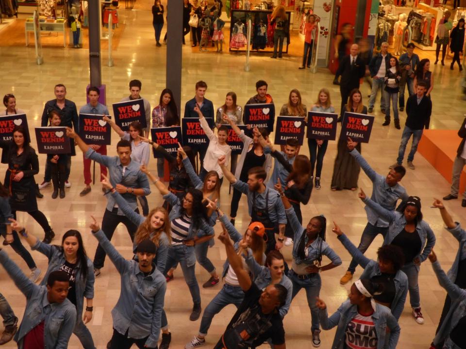 flashmob_kaporal