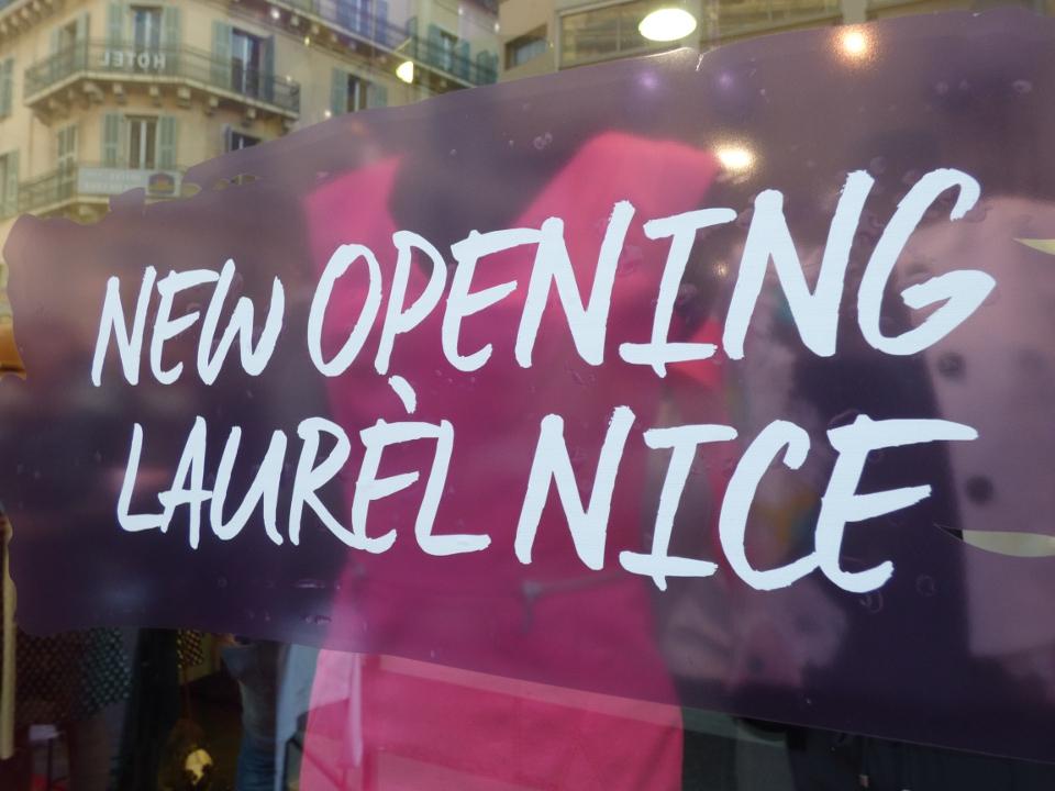 inauguration_laurel