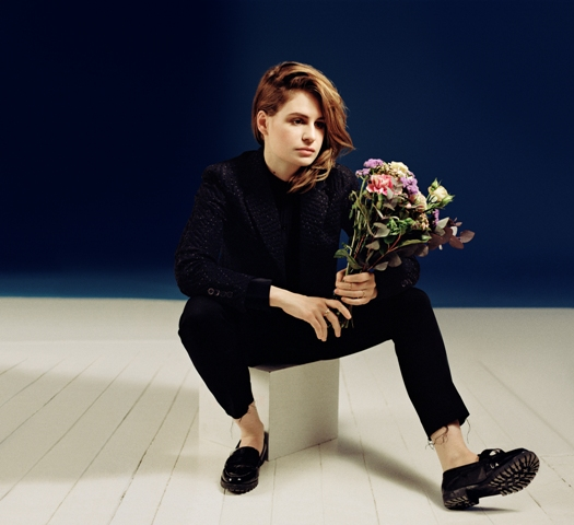 CHRISTINE AND THE QUEENS compressée 1