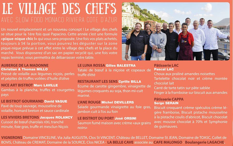 village_des_chefs
