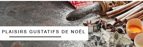 recettes noel 2015