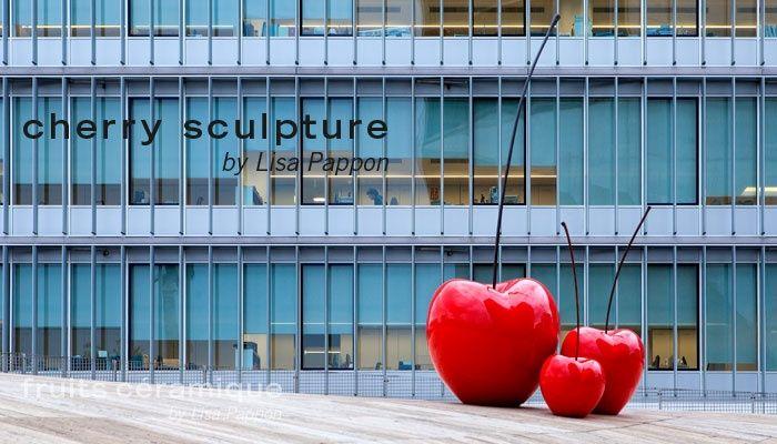 cherrysculpture2015