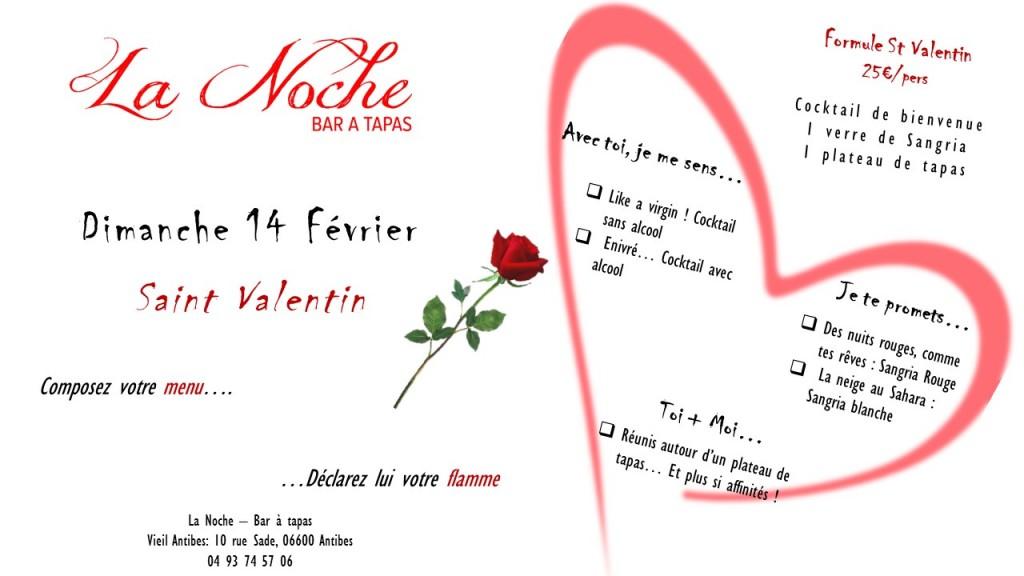 Noche St Valentin