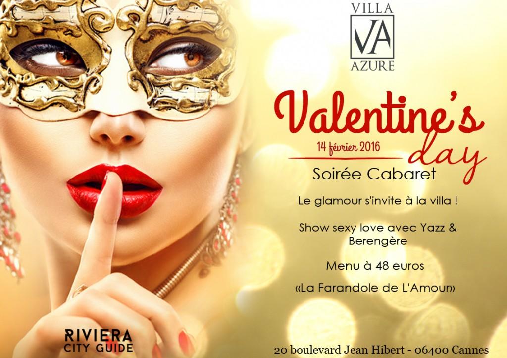 St Valentin villa azure copie
