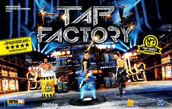 TAP_FACTORY