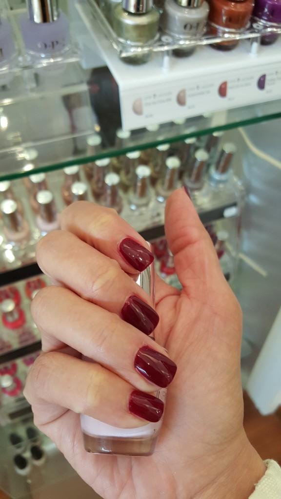 nails-bar