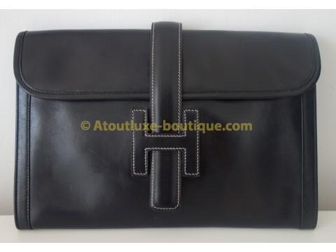 pochette-jige-hermes-cuir-noir