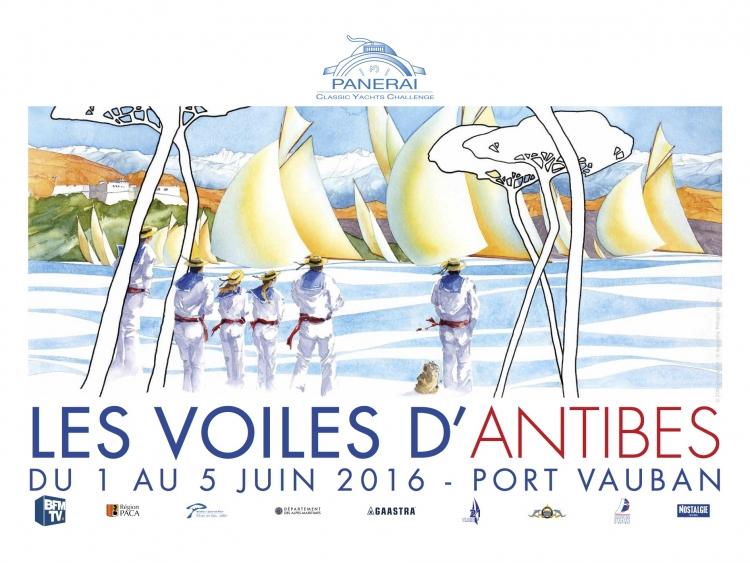 voile dantibes 2016