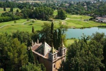 golf fete des pere