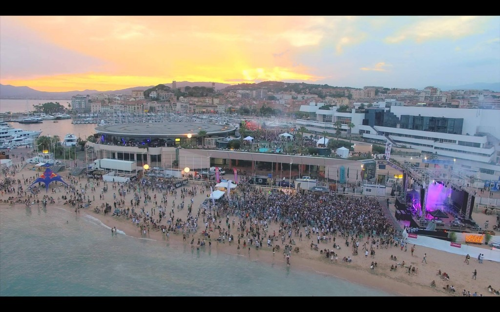 plages electro 2015