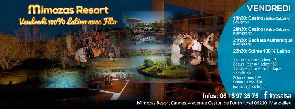 Salsa Cannes