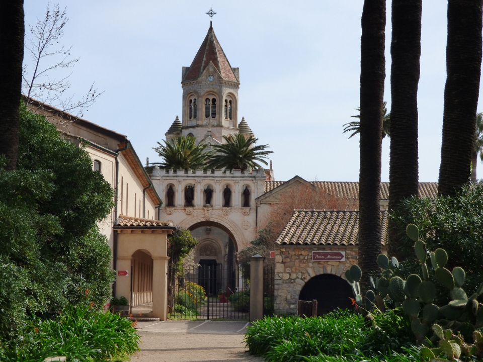 eglise_monastere_st_honorat